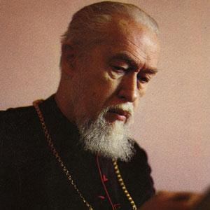 Лист блаженнішого Мирослава Івана кардинала Любачівського до кардинала Едварда Ідріса Кассіді